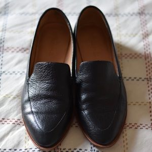 Madewell Frances Loafer